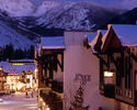 Vail-Accommodation travel-The Lodge at Vail a RockResort