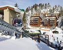Lake Tahoe-Accommodation weekend-The Ridge Tahoe Heavenly