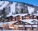 Deer Valley Resort-Accommodation travel-Stein Eriksen Lodge Deer Valley