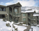 Aspen Snowmass-Accommodation outing-Terrace House Snowmass