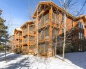Park City-Accommodation expedition-Town Pointe Condominiums Park City