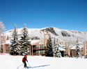 Aspen Snowmass-Accommodation excursion-Timberline Condos Snowmass