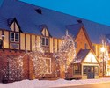 Jackson Hole-Accommodation tour-Wort Hotel Jackson Hole