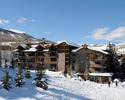 Aspen Snowmass-Accommodation expedition-The Crestwood Condominium Hotel Snowmass