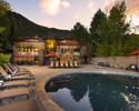 Aspen Snowmass-Accommodation holiday-The Gant Aspen
