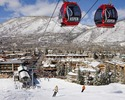 Aspen Snowmass-Accommodation outing-The Little Nell Aspen