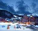 Winter Park-Accommodation travel-Zephyr Mountain Lodge Winter Park