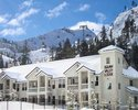 Lake Tahoe-Accommodation excursion-Squaw Valley Lodge